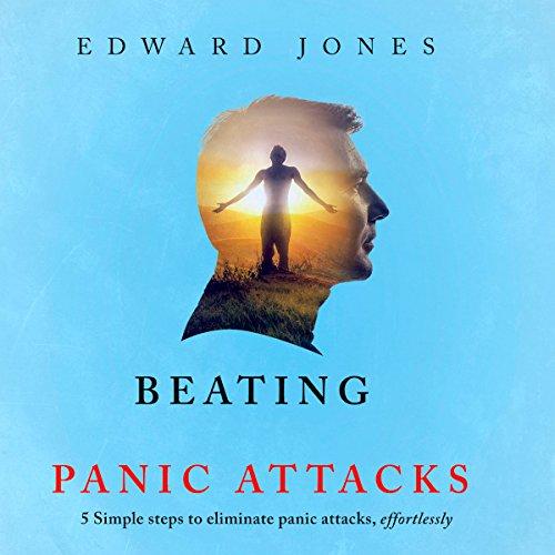 Beating Panic Attacks audiobook cover art