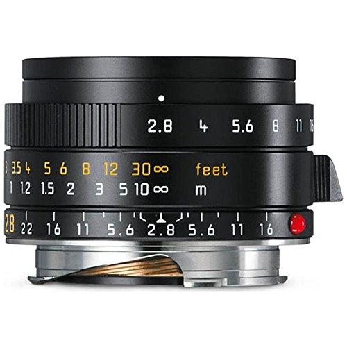 ライカ『ELMARIT M F2.8/28mm ASPH.』