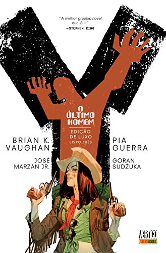 Y: O Último Homem - Volume 3