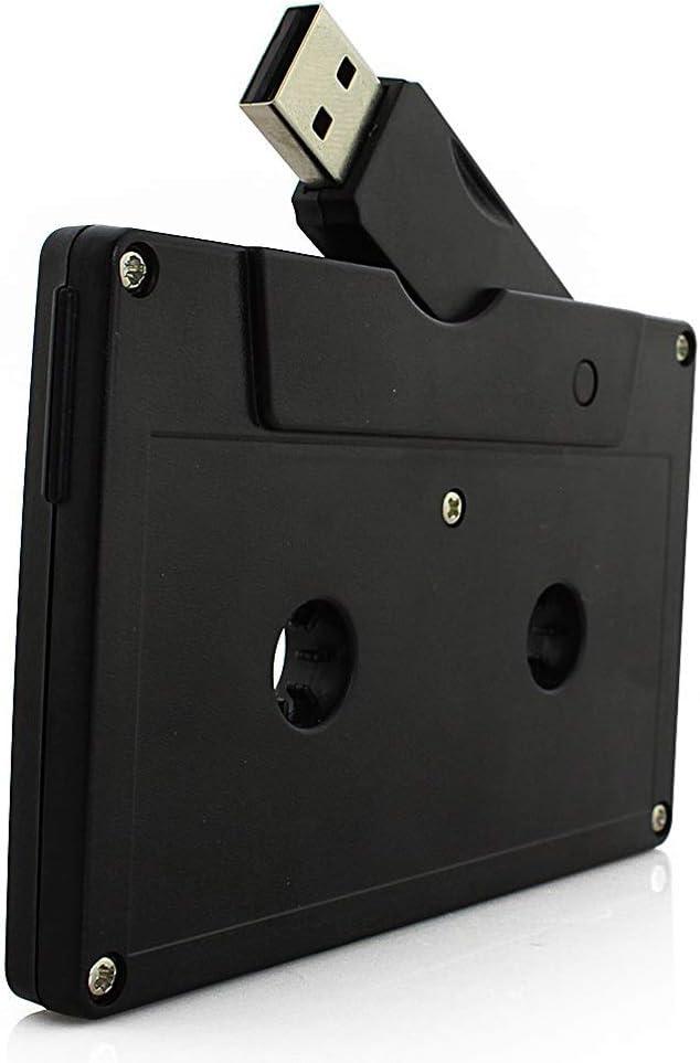 64GB USB 2.0 Free Shipping Cheap Bargain Gift Flash Drive Black Shape Cassette Trust Memory Stick Tape