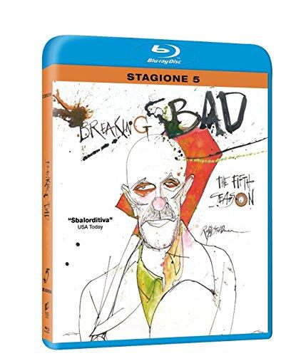 Breaking Bad Stg.5 (Box 2 Br)
