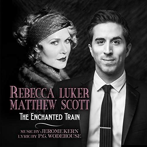 Rebecca Luker & Matthew Scott