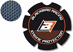 BLACKBIRD RACING - Adhesivo Protector Tapa embrague Blackbird Racing 5515/02 - 39129