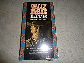 wally mcrae