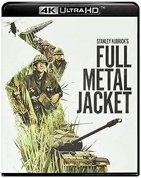 Full Metal Jacket  4K Ultra HD + Blu-ray + Digital