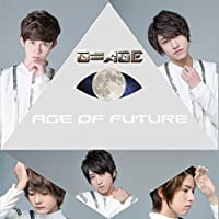 Age of Future(初回限定B)