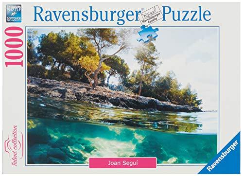 Ravensburger 16198 Puzzle 1000 Teile Foto & Landschaften