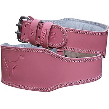 Best pink weight lifting belt Reviews