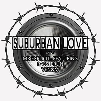 Suburban Love