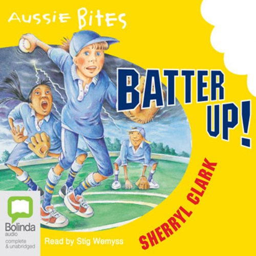 Batter Up!: Aussie Bites Titelbild