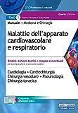 Manuale di medicina e chirurgia. Con software di simulazione. Malattie dell'apparato cardi...