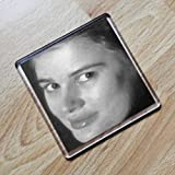 SEASONS SOPHIE ALDRED - Original Art Coaster #js002