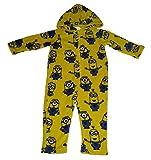 MINIONS - Pijama dos piezas - para nio Amarillo amarillo