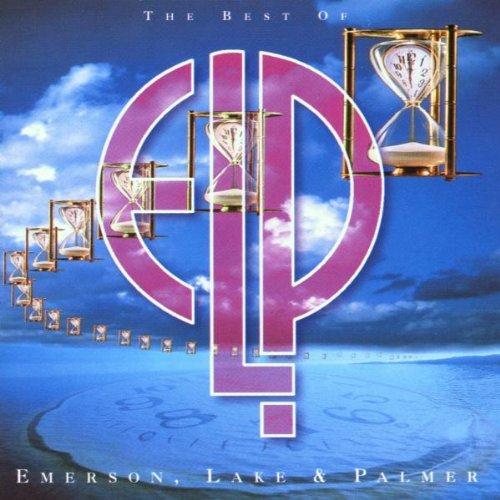 Best of Emerson,Lake & Palmer