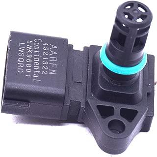 4921322 MAP Air Intake Pressure Sensor Fits 2007- up Dodge Ram 2500 3500 6.7L