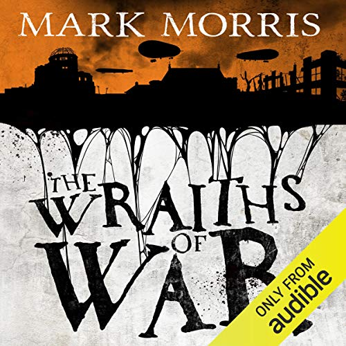 The Wraiths of War Titelbild