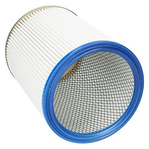 ✧WESSPER® Patronen Filter für Kress NTX 1200 EA (Fur trockenen und nassen Einsatz)