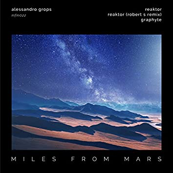 Miles From Mars 22