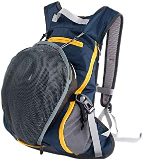 Multi-Functional Backpack, Outdoor Sports Bag, per Bicycle Backpack Riding Traveling Sports Mountaineering Double Shoulders Backpack Bag
