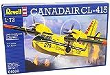 Revell - 04998 - Maquette D'aviation - Canadair Bombardier Cl -415 - 118 Pièces