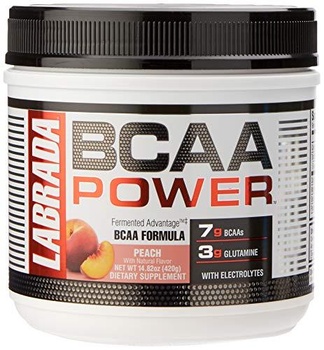 Labrada Nutrition BCAA Power Post Workout Supplement