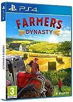 Farmers Dynasty (PS4) (輸入版)