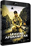 Leaving Afghanistan – Blu-Ray