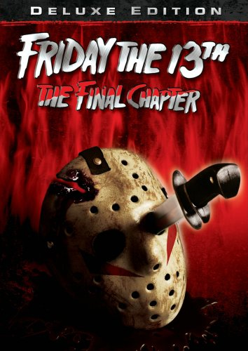 Friday the 13th: The Final Chapter …