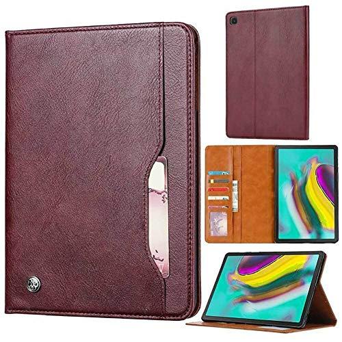 HHF Pad Accesorios para Samsung Galaxy Tab A 8.0 2019, Ultra Slim Funda a Prueba de Golpes PU Custate Flip Stand Funda para la Tableta para Samsung Galaxy Tab A 8.0 2019 SM-T290 SM-T295 T290 T295