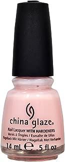 China Glaze Nail Polish INNER BEAUTY Lacquer 70671 Salon Girlie .5 oz Manicure