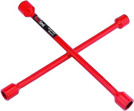 Draper 80922 Four Way Wheel Nut Wrench