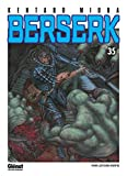 Berserk - Tome 35 - Format Kindle - 4,99 €