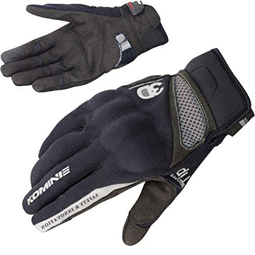 Berrd Touchscreen Motorrad Mountainbike Reiten atmungsaktiv Handschuhe waschbar und atmungsaktiv XL