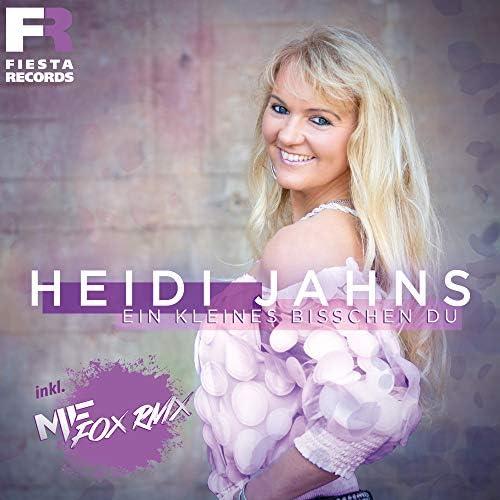 Heidi Jahns