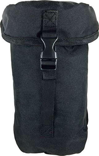 BCB Adventure Pouch Crusader System, Black, One Size, CA815BLK