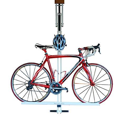 Flat bike lift
