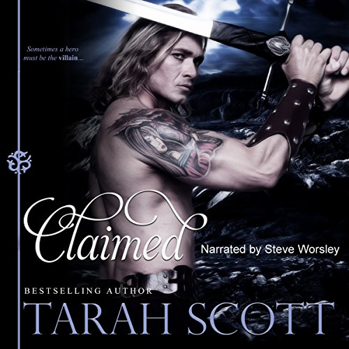 Claimed                   De :                                                                                                                                 Tarah Scott                               Lu par :                                                                                                                                 Steve Worsley                      Durée : 11 h et 7 min     Pas de notations     Global 0,0