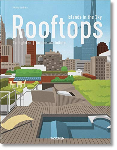 Rooftops. Islands in the Sky: VA