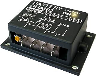KEMO accubewaker M148A 12V DC