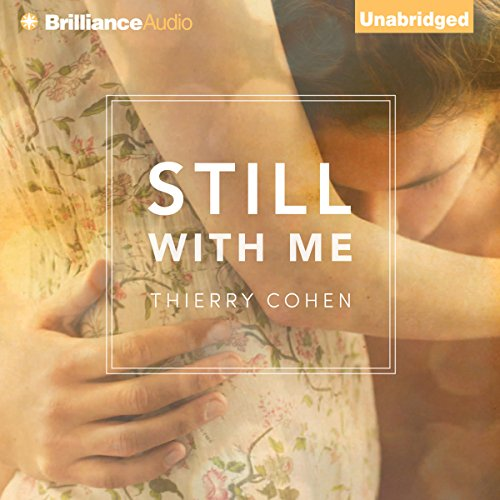 Still with Me audiobook cover art