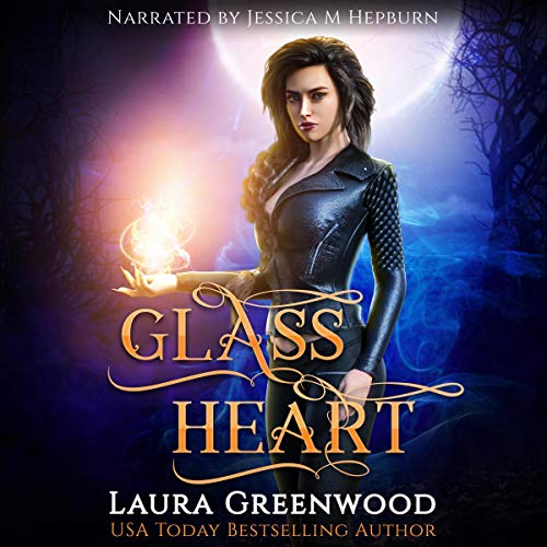 Glass Heart Audio Laura Greenwood