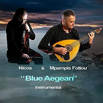 Blue Aegean