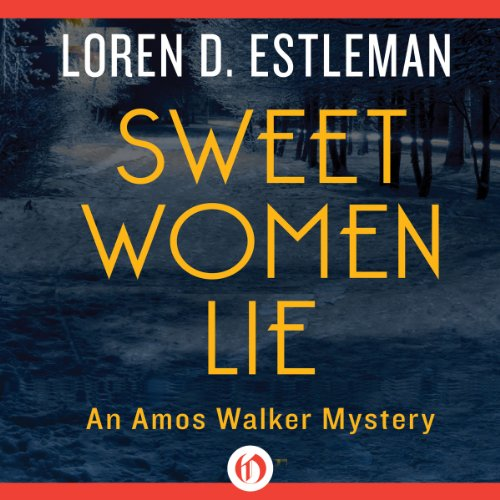 Sweet Women Lie audiobook cover art