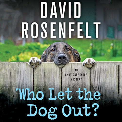 Who Let the Dog Out? Titelbild