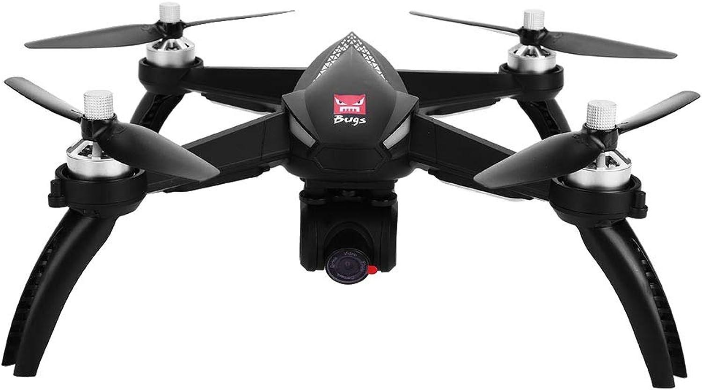 a la venta Quadcopter, Alta Velocidad Resistencia al Viento Viento Viento 2.4Ghz Modo sin Cabeza A Key Return RC Drone con 720P HD WiFi Cámara  mejor calidad
