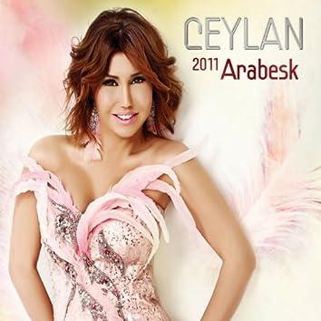 Ceylan 2011 Arabesk