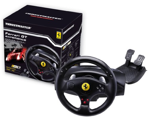Thrustmaster PC Racing Wheels Ferrari GT Experience