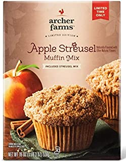 Archer Farms Apple Streusel Muffin Mix - 19oz