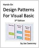 Hands on Design Patterns for Visual Basic, 3rd Edition - Joe Sweeney