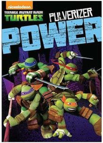 Teenage Mutant Ninja Turtles: Pulverizer Power Edizione ...